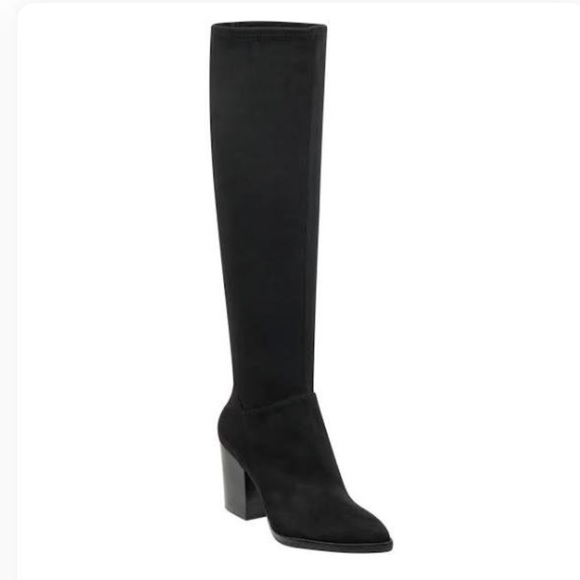 Marc Fisher Shoes - Marc Fisher NWOT Anata Knee High Boots